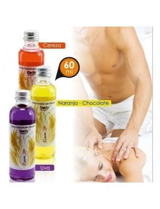 Aceite para masajes body - 1