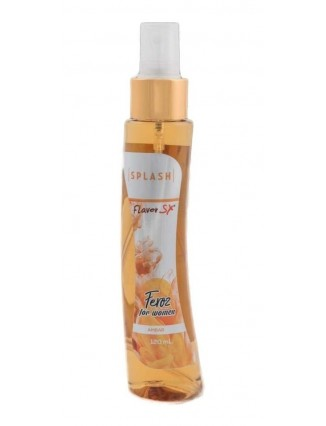 Splash Perfume Mujer Feromonas Para Atraer Hombres - 1