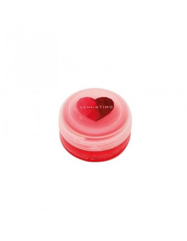 Brillo labial con feromonas frutos rojos Sen Intimo - 1