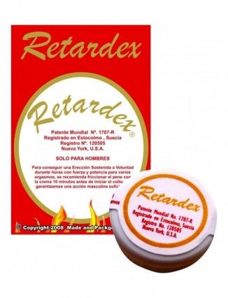 Crema mini Retardex Suave, funcional Tradicional y efectividad - 1