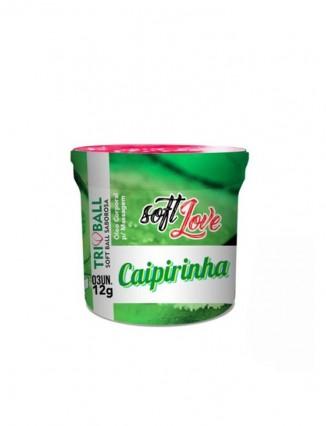 Bolinha sabor Caipirinha Soft Love - 1