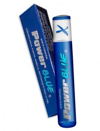 RETARDANTE POWER BLUE - POWERS X SPRAY - 3