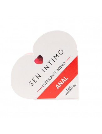 LUB INTIMO ANAL X 10 ML SEN INTIMO - 1