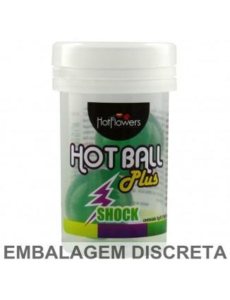 Hot ball shock plus - 1