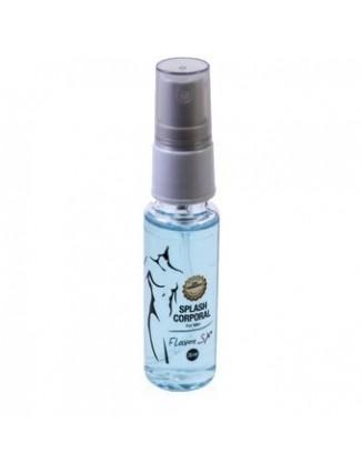 Splash para Hombre con Feromonas 20 ml Aroma a Blue